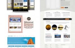 مجموعه یازدهم گرافیک های قالب سایت