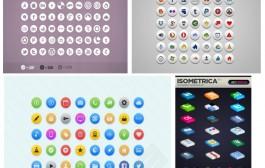 مجموعه پنجم گرافیک های آیکون